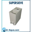 Supersieve pump